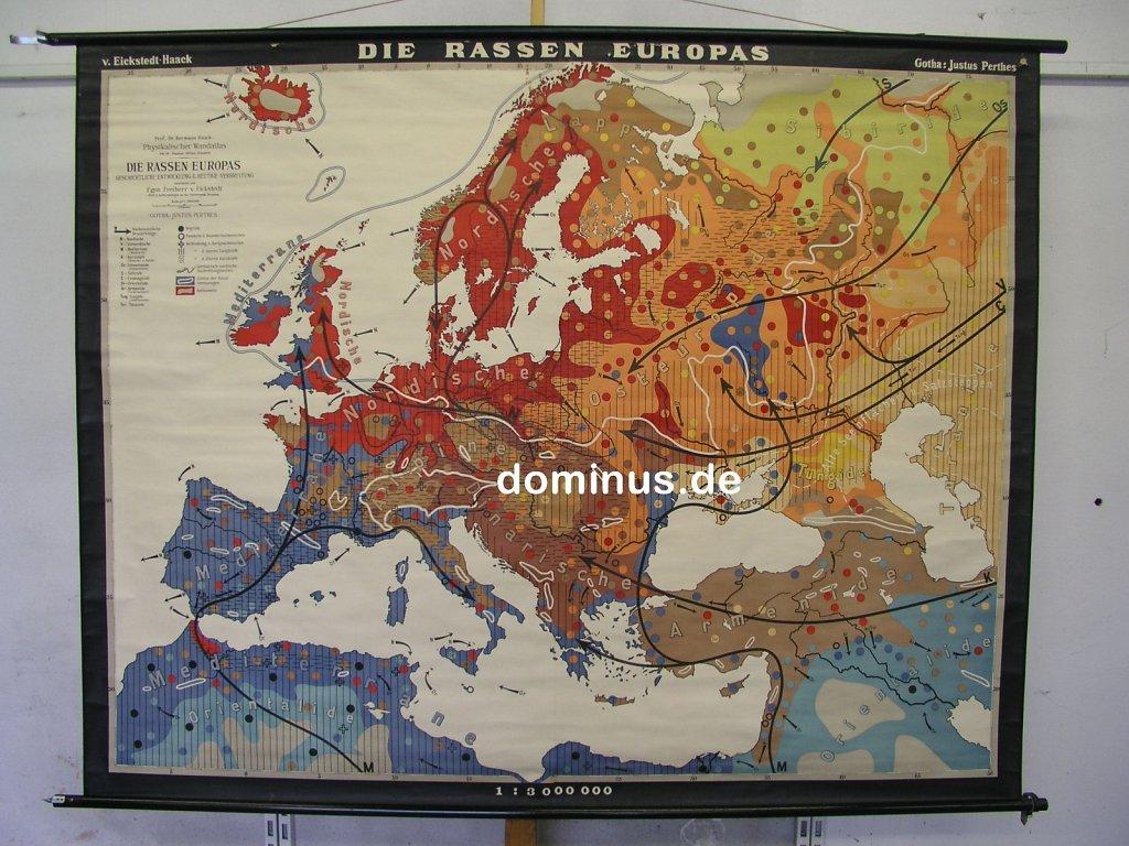 Die-Rassen-Europas-GJP-3M-oben-rissig-und-da-auch-fleckig-sonst-fast-sehr-gut-WU56-205x162.jpg
